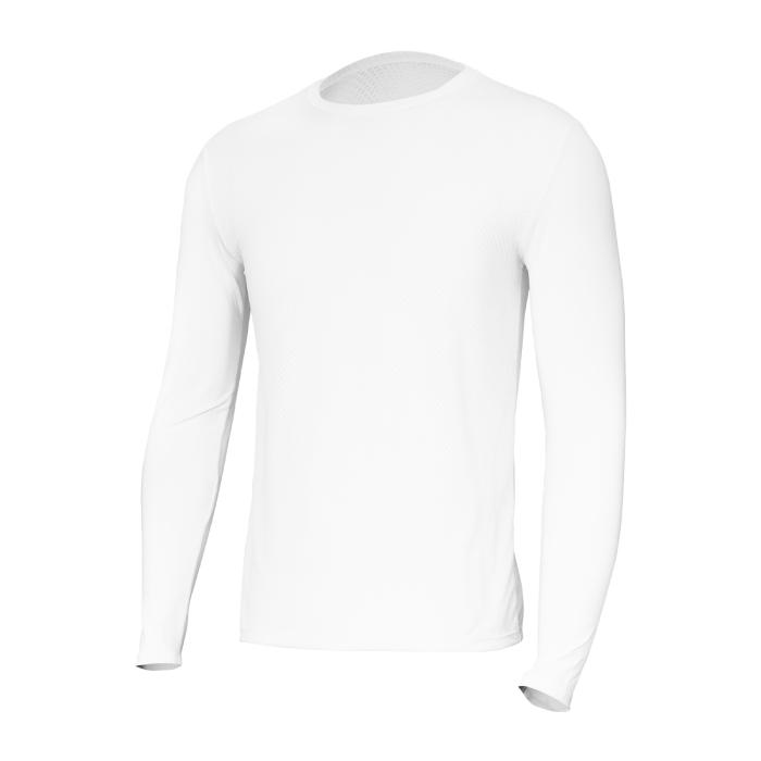 メッシュ長袖Tシャツ GW-TS1