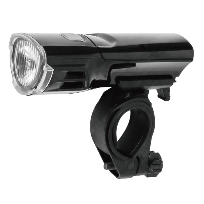 自転車LEDフロントライトPU801-B