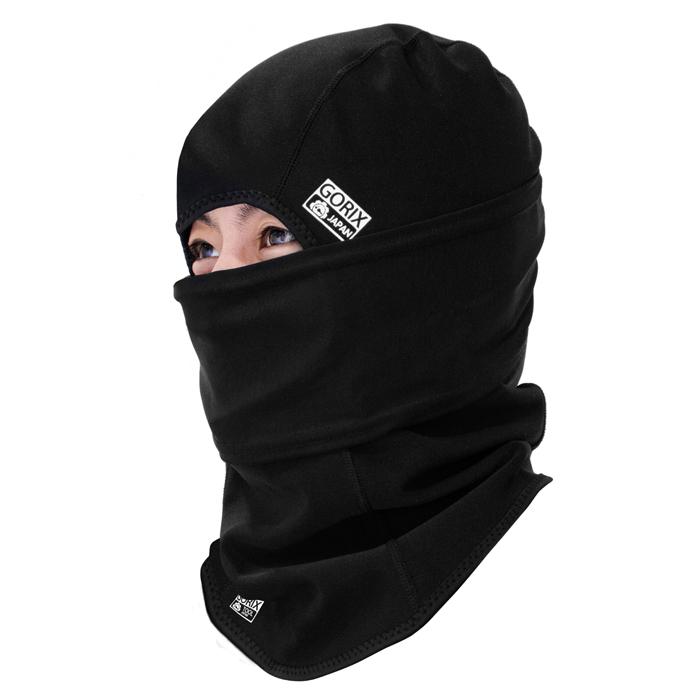 バラクラバ フルカバーマスク