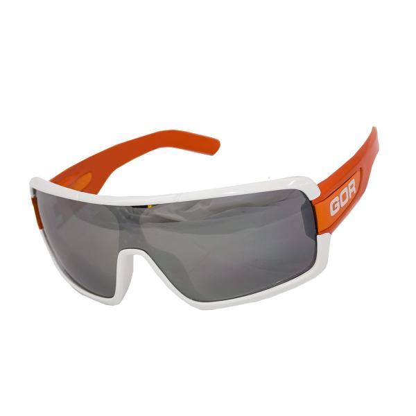 UVカット 紫外線 スポーツサングラス GS-8707