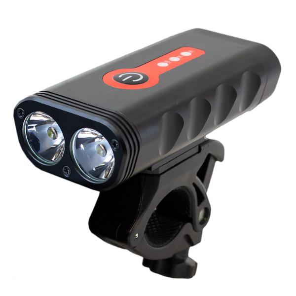 LED 360度回転ヘッドライト HL-472