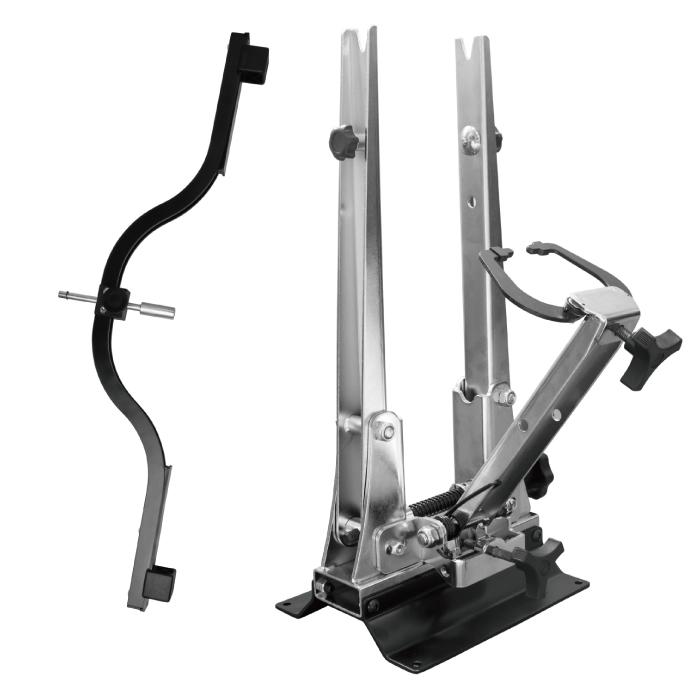 振れ取り台 センターゲージ コンポセット 自転車 プロ向き (GT-36+1930)