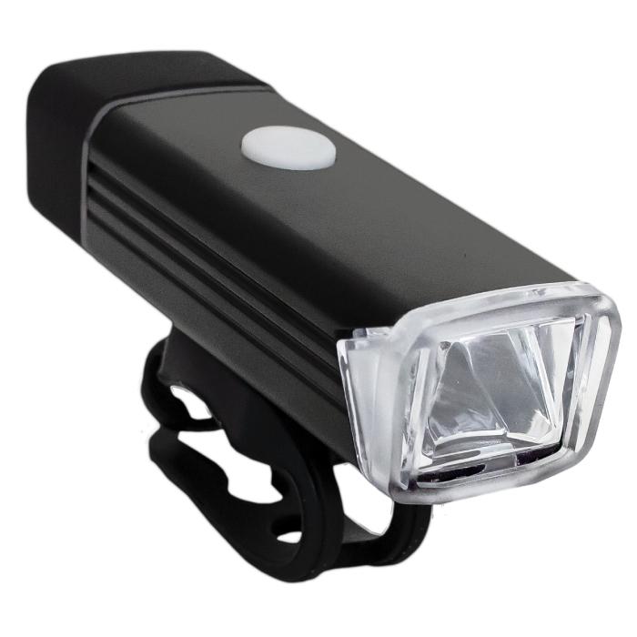 自転車ライト USB充電式 LEDライト(HL-144)