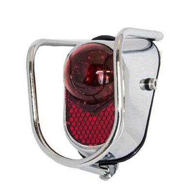 自転車ライト LED クラシック リアライト (LT-05)