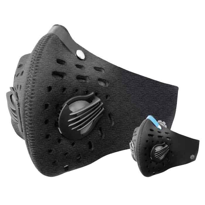自転車マスク 花粉対策 バイク サイクルマスク