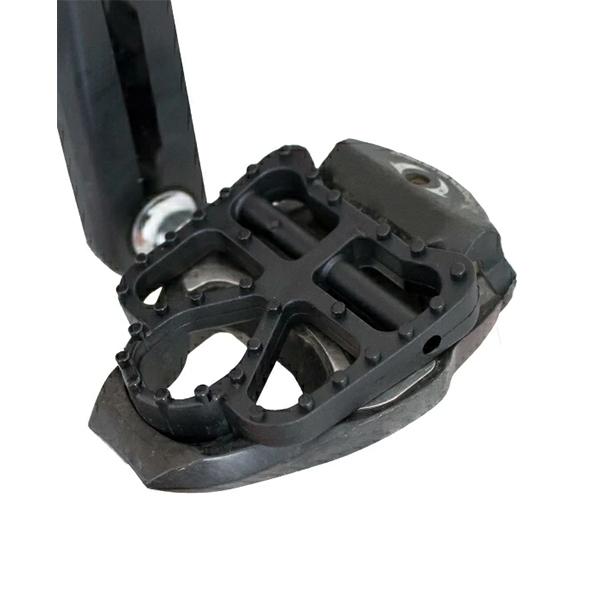自転車ペダルカバーフラットペダルに 変換 (RD2-CD)
